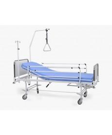 Łóżko rehabilitacyjne A-4 G - płyta HPL