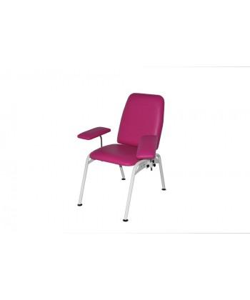 Fotel do pobierania krwi FK01