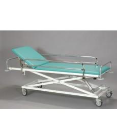Wózek do przewożenia chorych W-01