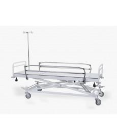 Wózek do przewożenia chorych W-02