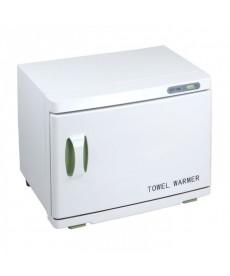 Podgrzewacz ręczników + sterylizator UV BN-218