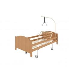 Łóżko szpitalne ARIES AR/02 LUX