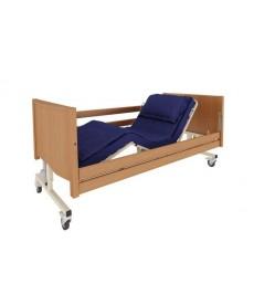 Łóżko rehabilitacyjne TAURUS LUX z leżem metalowym