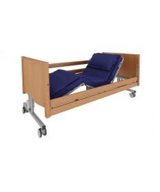 Łóżko rehabilitacyjne TAURUS SILVER