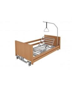 Łóżko rehabilitacyjne TAURUS SILVER LOW LUX