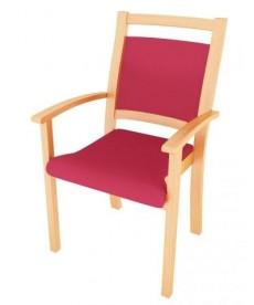 Krzesło CLARO W04