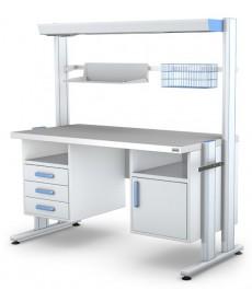 Stół roboczy APAR-4 APA120-4