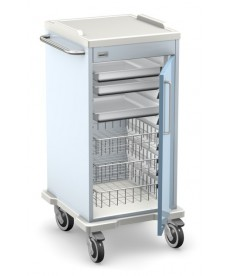 Wózek wielofunkcyjny MULTI-01/ABS