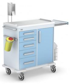 Wózek wielofunkcyjny MULTI-03/ABS