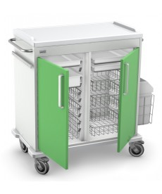 Wózek wielofunkcyjny MULTI-04/ABS