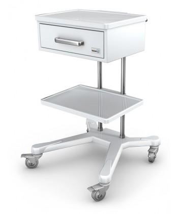 Stolik Pod Aparaturę Medyczną Seria Mb 6 Typ J 02ko