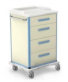 Wózek wielofunkcyjny WMW-1451