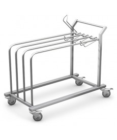 Wózek do przewozu papieru PAP-1