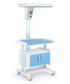 Stoliki do pielęgnacji noworodków seria MBR SPM-01ST/IR