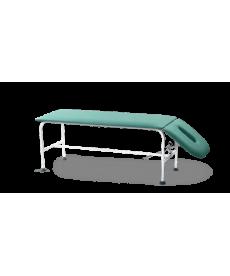 Stół rehabilitacyjny z regulowanym zagłówkiem SR-Z