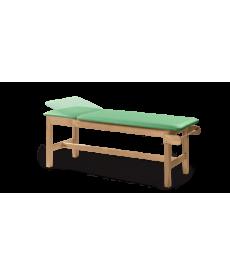 Drewniany stół rehabilitacyjny SR-F do fizykoterapii