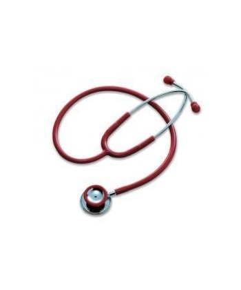 Stetoskop Internistyczny SPIRIT CK-601T Majestic Series Adult Dual Head