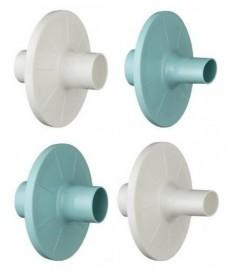 Filtr antybakteryjny i antywirusowy (filtr do spirometru uniwersalny)