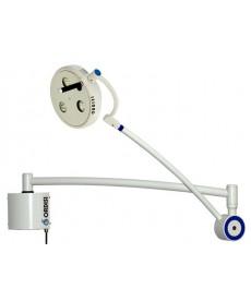 Lampa Bezcieniowa Zabiegowo-Diagnostyczna HALOGEN ścienna L21-25P