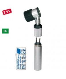 Dermatoskop KaWe EUROLIGHT® D30 3,5V