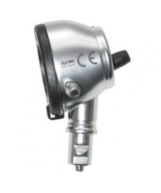 Otoskop KaWe EUROLIGHT VET C30, główka optyczna