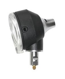 Otoskop KaWe COMBILIGHT F.O.30 3,5 V, główka optyczna