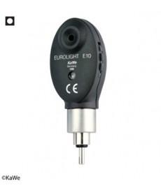 Oftalmoskop KaWe EUROLIGHT E10, główka optyczna