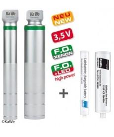 Rękojeść Laryngoskopowa KaWe 3,5 V