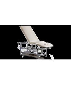 Stół rehabilitacyjny 3 sekcyjny SR-3H rp hydrauliczne