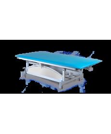 Stół rehabilitacyjny SR-1H-B hydrauliczny