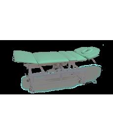 Stół do masażu 7 segmentowy SM-2E elektryczny