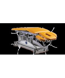 Stół do masażu 5 segmentowy SM-H-Ł rp hydrauliczny