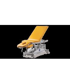 Stół do masażu 5 segmentowy SM-E-Ł rp elektryczny