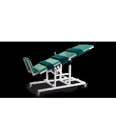 Stół rehabilitacyjny do pionizacji SP-1/R manualny
