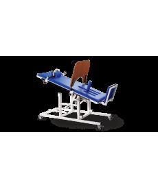 Stół rehabilitacyjny do pionizacji SP-I/E elektryczny