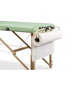 Wieszak na ręczniki do stołów składanych