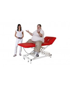 Stół rehabilitacyjny Vario XXL