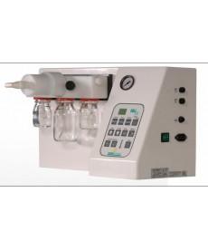 Inhalator sprężarkowy sterowany elektronicznie Salijet