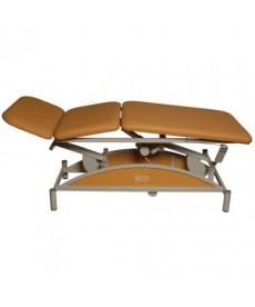 3-częściowy stół terapeutyczny z elektryczną regulacją wysokości BTL-1300