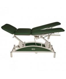 4-częściowy stół z dzieloną częścią na nogi, elektrycznie regulowana wysokość BTL-1300