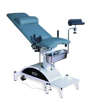 Fotel ginekologiczny trzysilnikowy BTL-1500