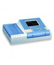 12-kanałowy elektrokardiograf z kolorowym ekranem BTL-08 LT EKG