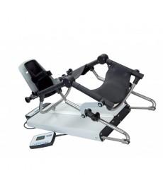 Fisiotek 3000E - Szyna do ćwiczeń biernych kończyny dolnej z programowalnym pilotem