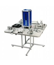 MANUALEX M12 - stół do ćwiczeń manualnych ręki