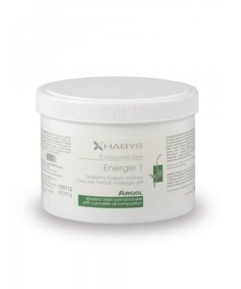 Balsam do masażu Energie 1 Argol 450 ml