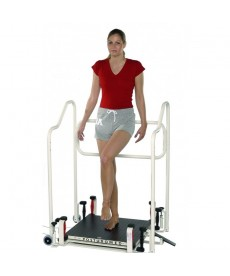 Zebris POSTUROMED - Platforma do treningu równowagi