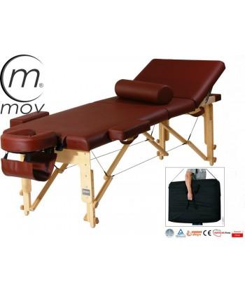 B.T.L. Reflex MAX! - stół rehabilitacyjny