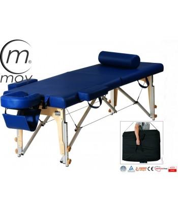 Aluprofi Premium MAX! - stół rehabilitacyjny