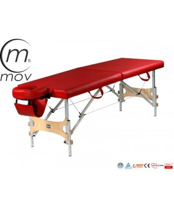Aluprofi Aura - stół rehabilitacyjny