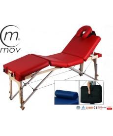 Aluprofi Manual MAX! - stół rehabilitacyjny